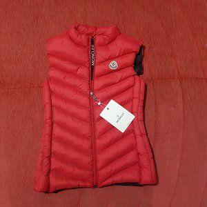 Women's Moncler Vest